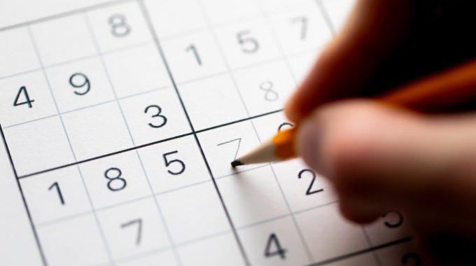 Le Sudoku, Un Jeu Emblématique